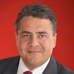 Sigmar Gabriel MdB