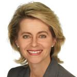 Dr. Ursula von der Leyen MdB